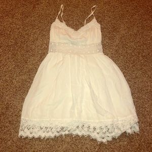 Small Abercrombie and Fitch Sun Dress